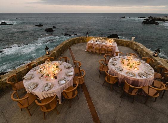 Cocina del Mar Luxury Indian Wedding design and planning Cabo San Lucas