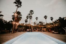 Boho Wedding Acre Baja