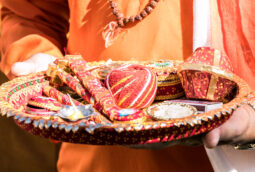 Indian Wedding Pandit Maraj ceremony Cabo San Lucas