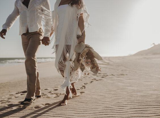 Cabo elopement beach destination wedding planner