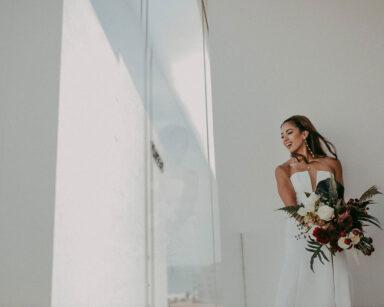 Viceroy Los Cabos modern bride – Wedding planning